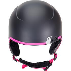 Julbo Leto Hiihtokypärä Lapset, black/pink